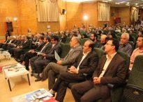 دوازدهمین جشن گلريزان آزادی زندانيان جرايم غير عمد همدان برگزار شد
