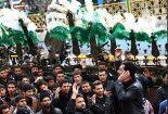 یک هیات مذهبی ۲ زندانی را در همدان آزاد کرد