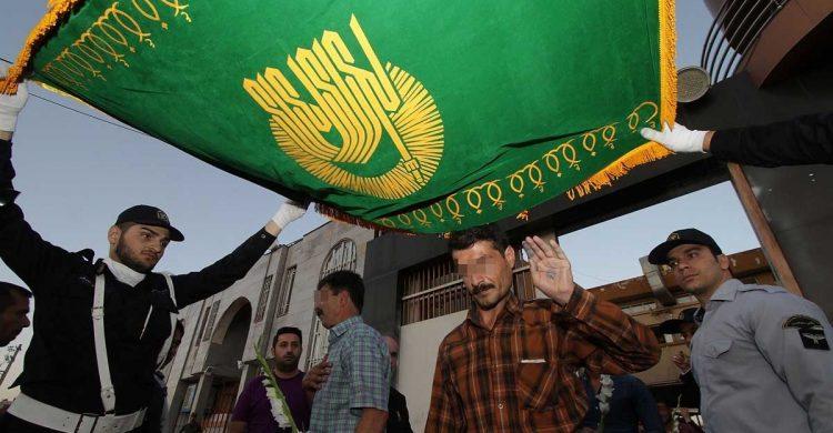 آزادی هشت زندانی به مناسبت میلاد امام هشتم (ع)