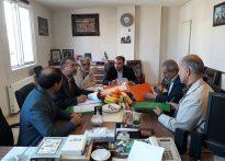 تصویب کمک به ۶۰ زندانی غیرعمد در دومین جلسه هیئت امنای ستاد دیه همدان